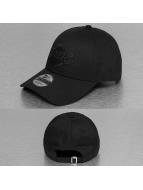 New Era Snapback NBA Black On Black LA Lakers 9Forty noir