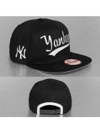 New Era Snapback Terry Word New York Yankees noir