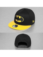 New Era Snapback Hero Essential Batman noir
