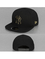 New Era Snapback NY Yankees 9Fifty noir