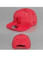 New Era Snapback Tonal Sports Jersey NY Yankees 9Fifty rouge
