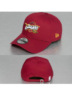 New Era Snapback NBA Team Cleveland Cavaliers 9Forty rouge