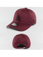 New Era Snapback League Essential LA Dodgers 9Forty rouge
