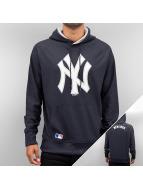New Era Sweat à capuche Diamond Era NY Yankees bleu