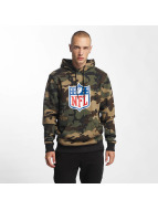 New Era Sweat capuche Woodland NFL Generic Logo camouflage