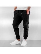 New Era Sweat Pant Crafted black