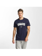 New Era T-paidat NFL Ultra Fan Dallas Cowboys sininen