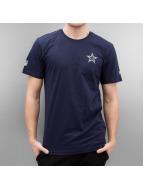 New Era T-Shirt Team Apparel blau