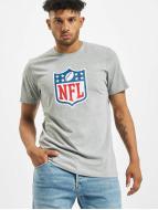 New Era T-shirt Team Logo grå
