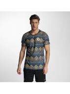 New Era T-Shirt West Coast Sadpad multicolore
