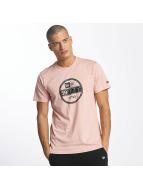 New Era t-shirt Originators Visor rose