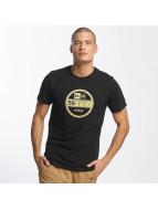 New Era T-Shirt Originators Visor schwarz