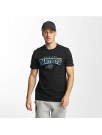 New Era T-Shirt NFL Ultra Fan Carolina Panthers schwarz