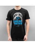 New Era t-shirt Cap Classic zwart