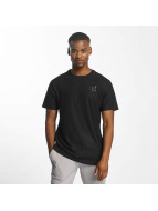 New Era t-shirt Stealth NY Yankees zwart