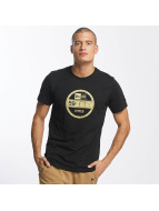 New Era t-shirt Originators Visor zwart