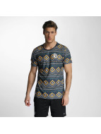 New Era T-Shirts West Coast Sadpad renkli