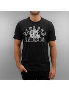 New Era T-skjorter NFL Oakland Raiders svart