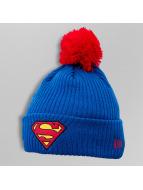 New Era Talvipäähineet Hero Fill Knit Superman sininen