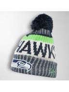New Era Talvipäähineet ONF NFL Sport Seattle Seahawks sininen