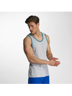 New Era Tank Tops Sandwash grey