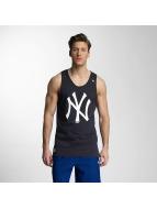 New Era Tanktop Team App NY Yankees Logo blauw