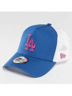 New Era Trucker MLB Essential LA Dodgers bleu