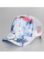 New Era Trucker Cap Miami Vibe NY Yankees blau