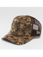 New Era Trucker Cap Seasonal Camo camouflage