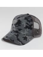 New Era Trucker Capler Seasonal Camo camouflage