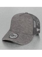 New Era Trucker Caps Jersey grå
