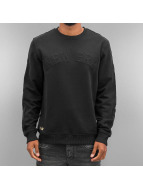 New Era trui Crafted zwart