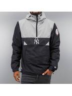 New Era Übergangsjacke MLB NY Yankees Smock blau