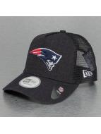 New Era Verkkolippikset Heather Team New England Patriots sininen