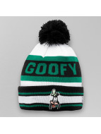 New Era Winter Bonnet The Disney Jake Goofy white