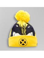 New Era Wintermuts Character Woven Biggie X-Men geel