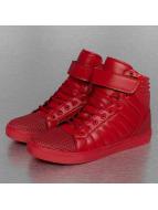 New York Style Сникеры Rivet красный