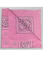 New York Style Bandana/Durag Printed rosa
