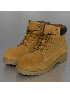 New York Style Boots Basic beis