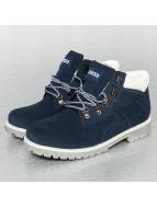 New York Style Boots Tacoma blau