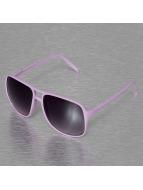 New York Style Briller Sunglasses lilla