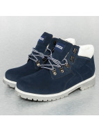 New York Style Chaussures montantes Tacoma bleu