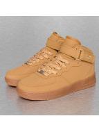 New York Style sneaker Rochester bruin
