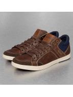 New York Style Sneaker Genua cachi