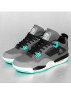 New York Style Sneaker Burbank grau