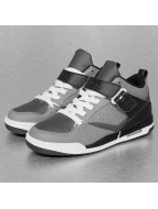 New York Style Sneaker Modesto grau