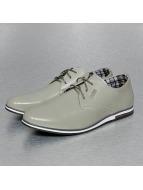 New York Style Sneaker Galway grau