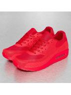 New York Style sneaker Ryt rood