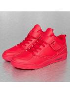 New York Style sneaker Modesto rood