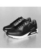 New York Style Sneaker Orlando schwarz